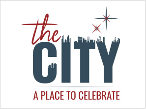 The City - A place to celebrate