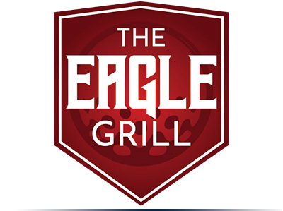 the eagle grill